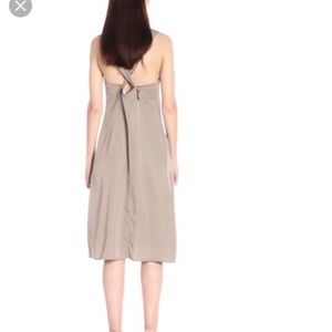 Gentle Fawn Women's Loretta Dress Cinder Size M